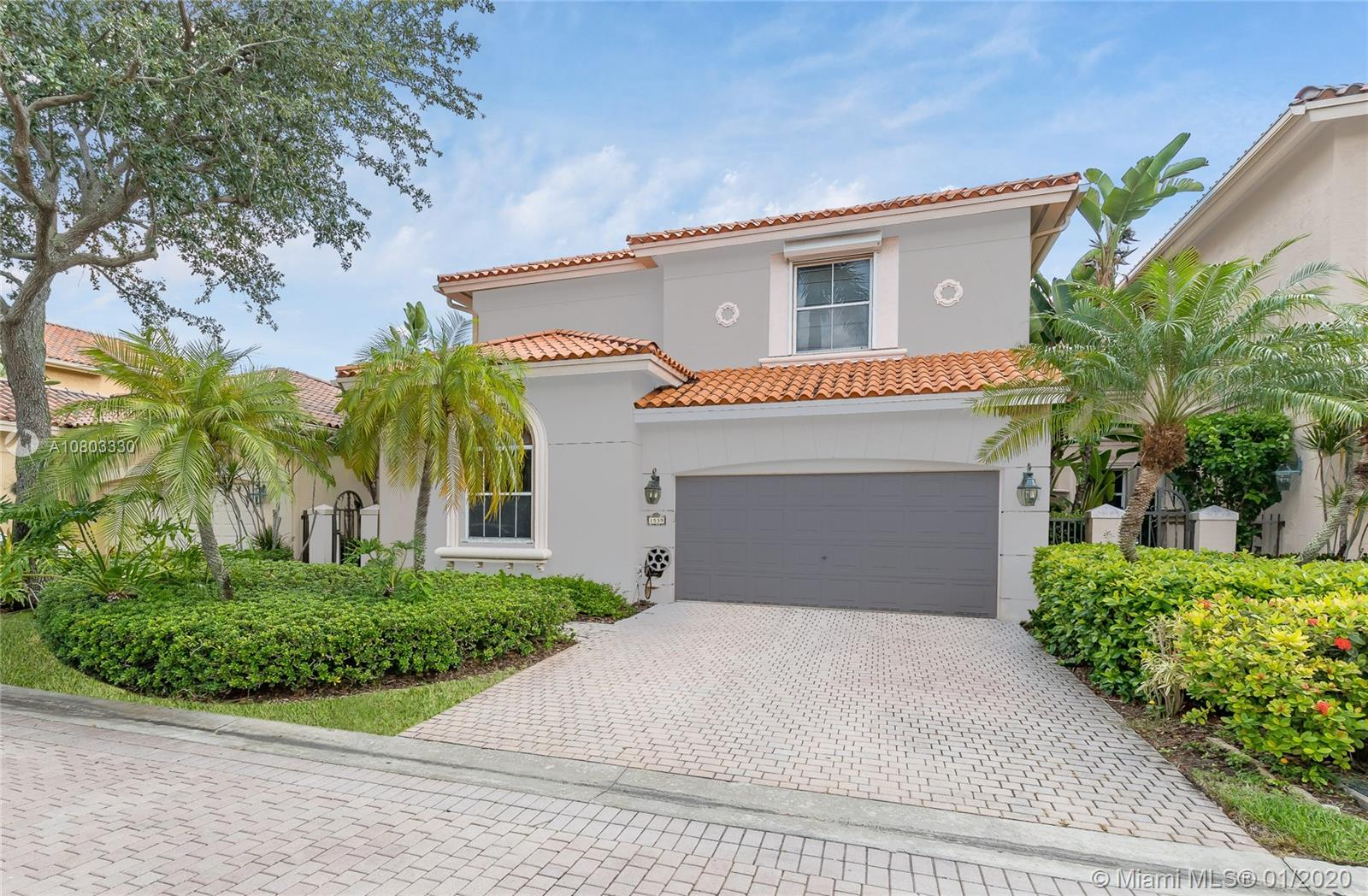 1539  Shoreline Way  For Sale A10803330, FL