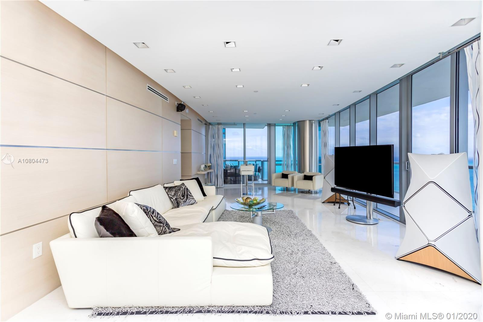 17121  Collins Ave #3401 For Sale A10804473, FL