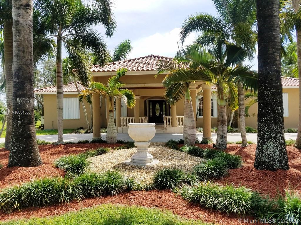 20200 SW 280 St  For Sale A10804563, FL