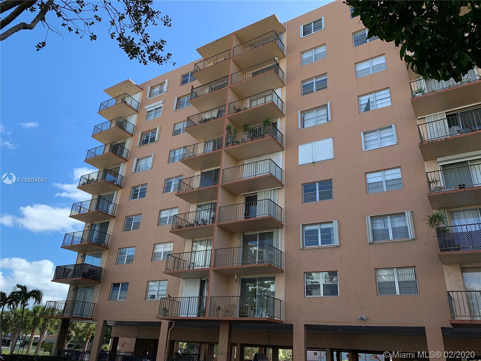 1465 NE 123rd St #507 For Sale A10804581, FL