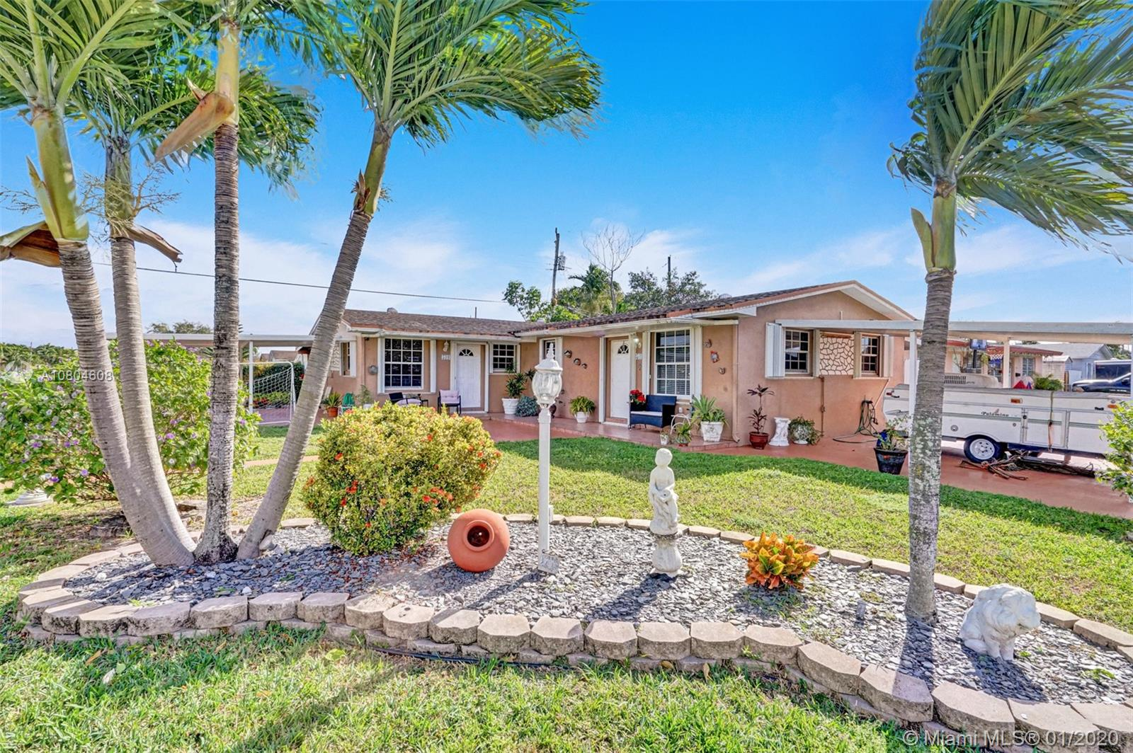 539 SW 114th Ave, Sweetwater, FL 33174