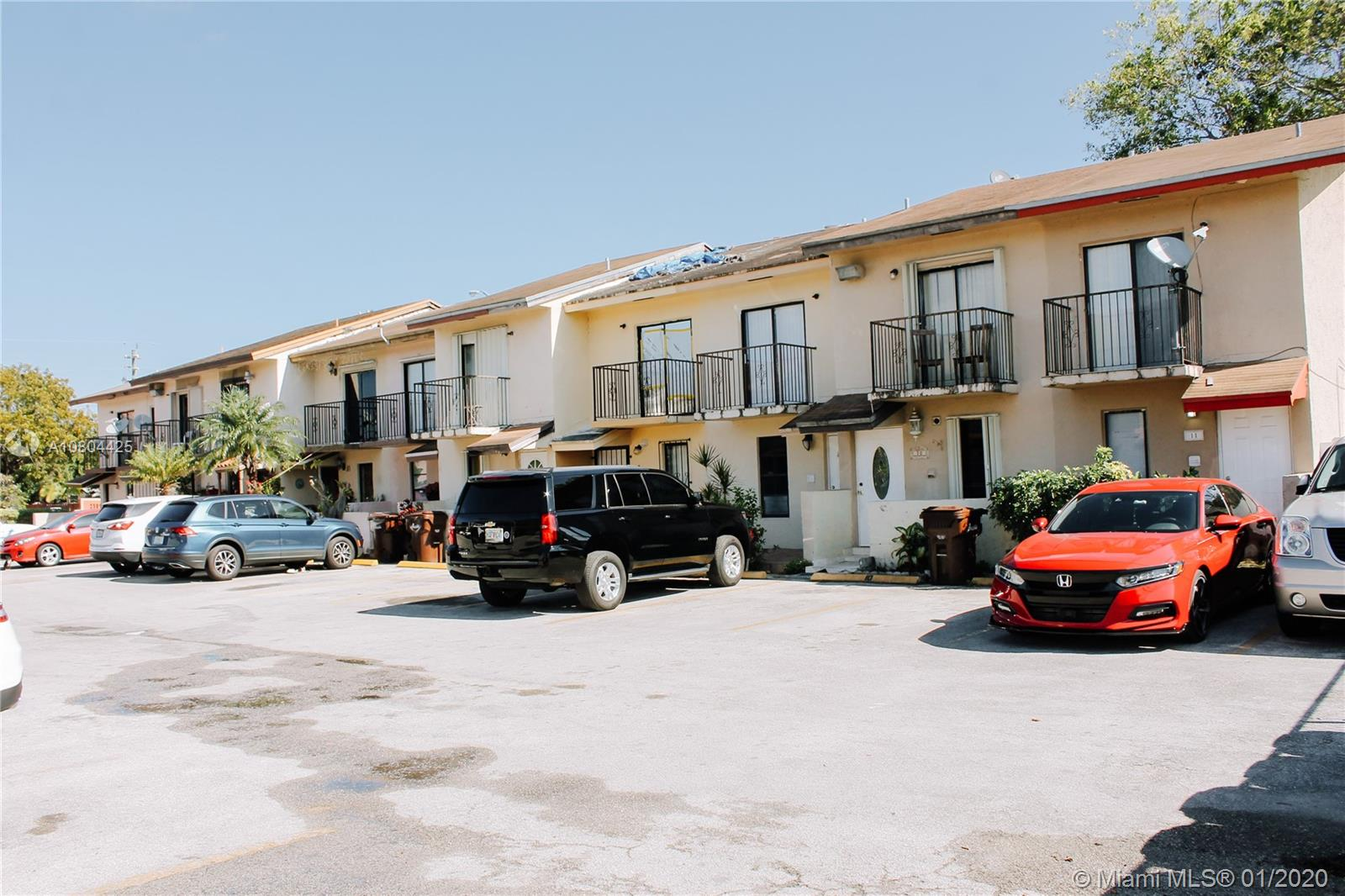 2310 W 60th St #11-G For Sale A10804425, FL