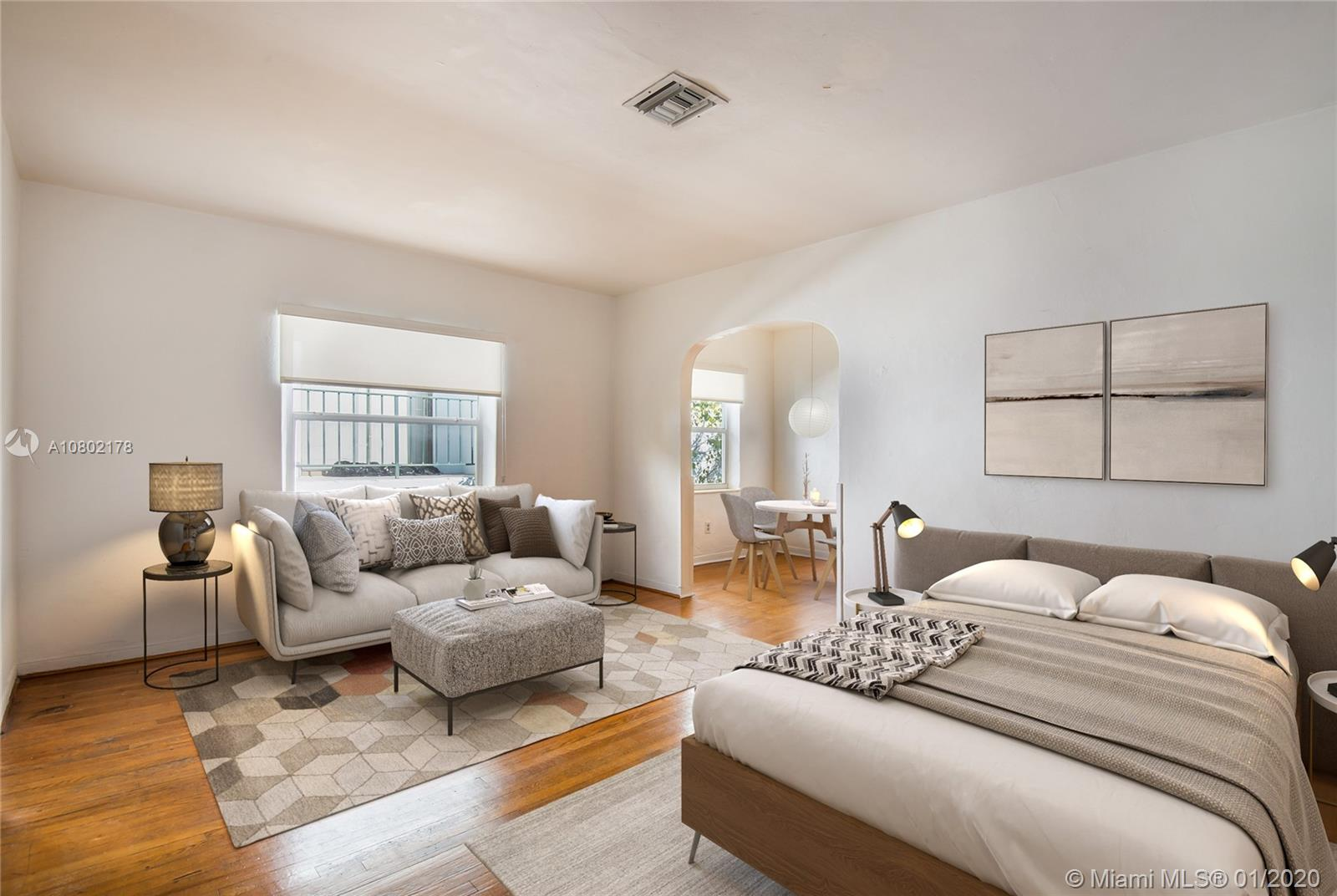 1001  7th St #203 For Sale A10802178, FL
