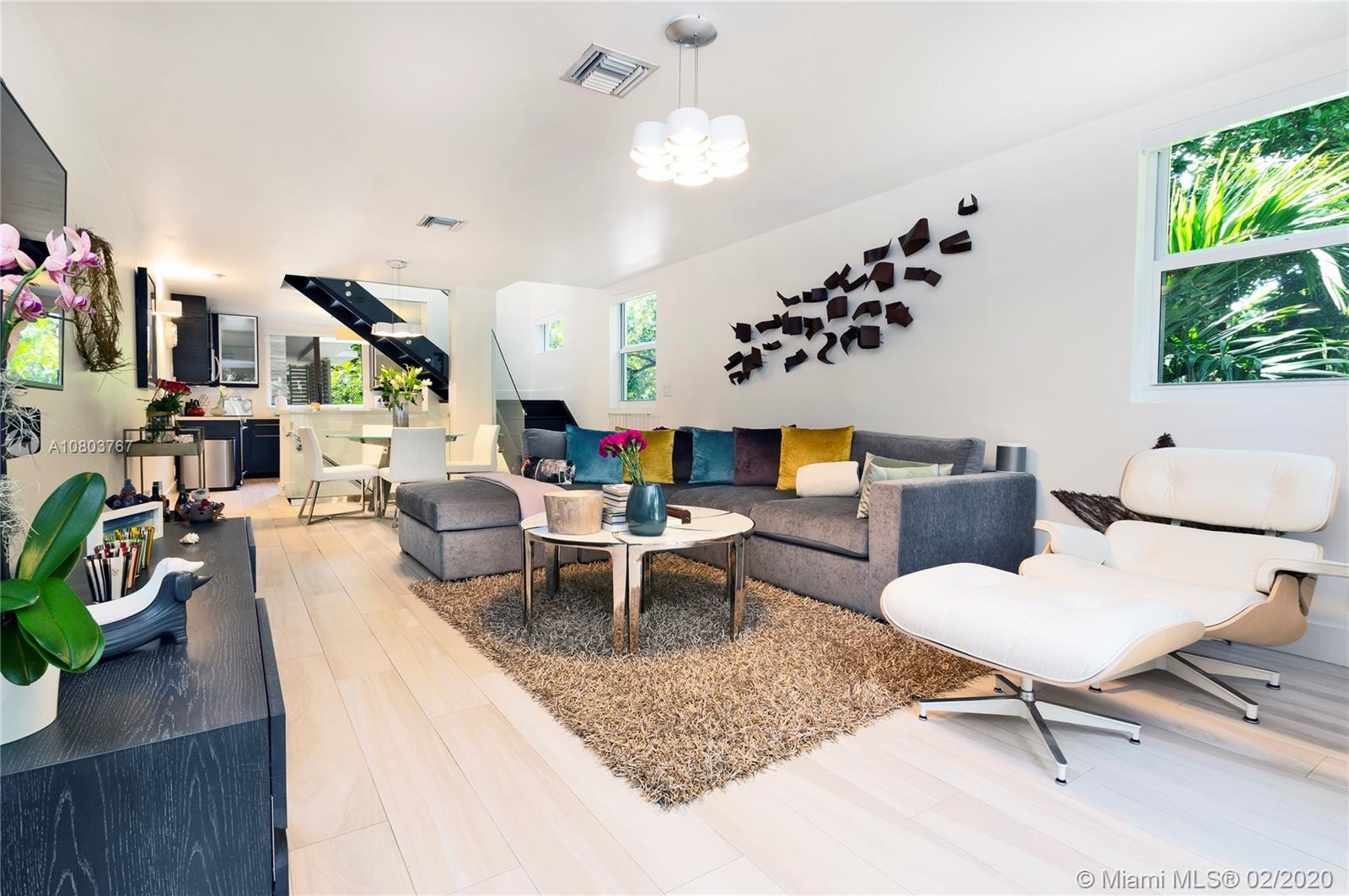 325  Meridian Ave #1 For Sale A10803767, FL