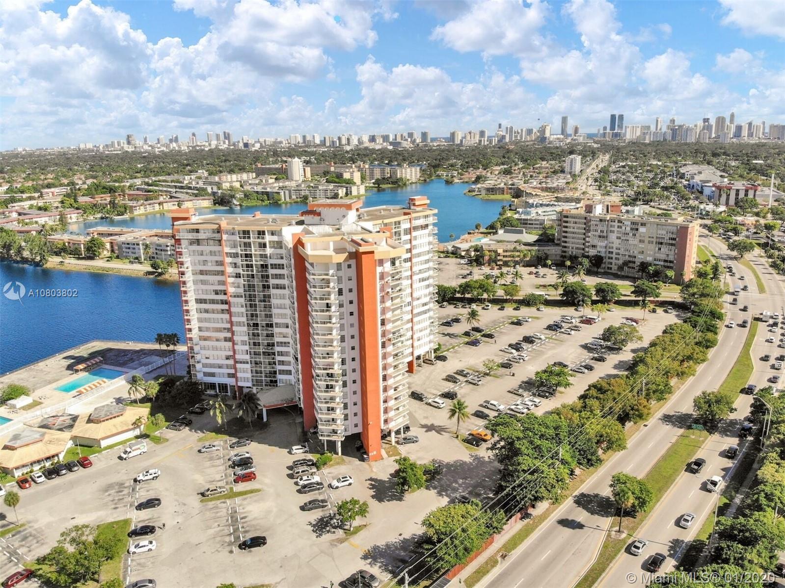 1351 NE Miami Gardens Dr. #PH5E For Sale A10803802, FL