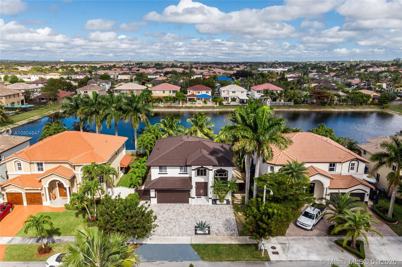 16371 SW 53rd Ter, Miami, FL 33185