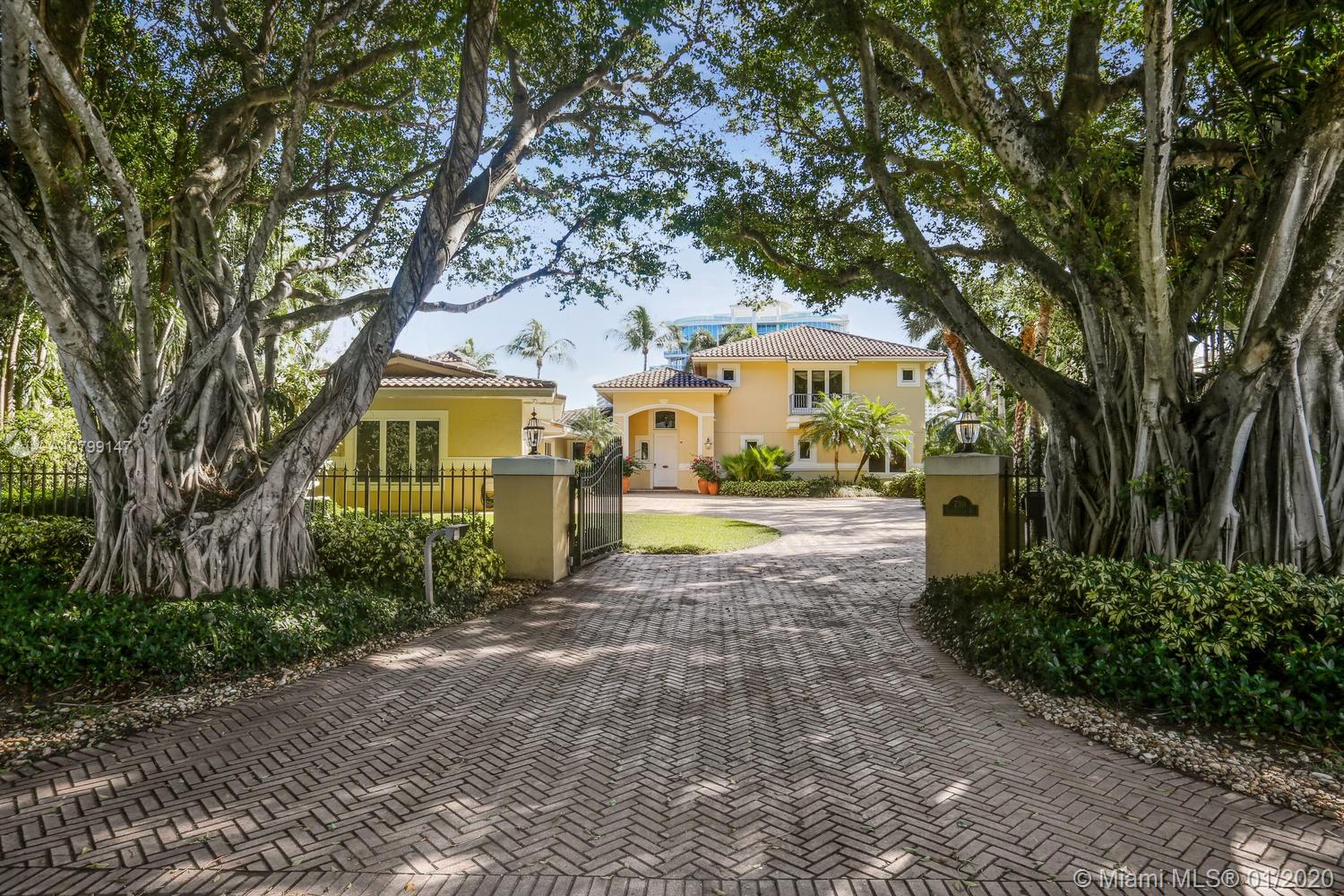 730  Intracoastal Dr  For Sale A10799147, FL