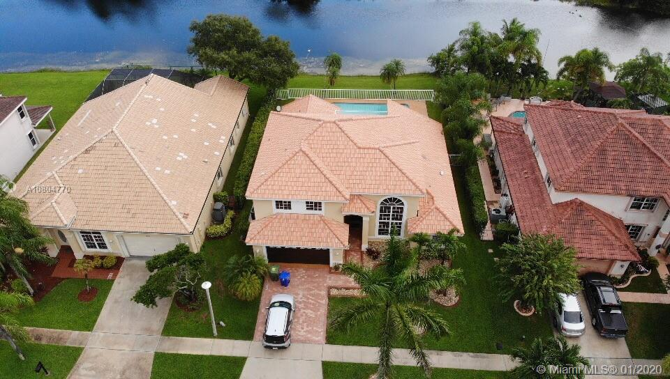 881 SW 172nd Ter  For Sale A10804770, FL