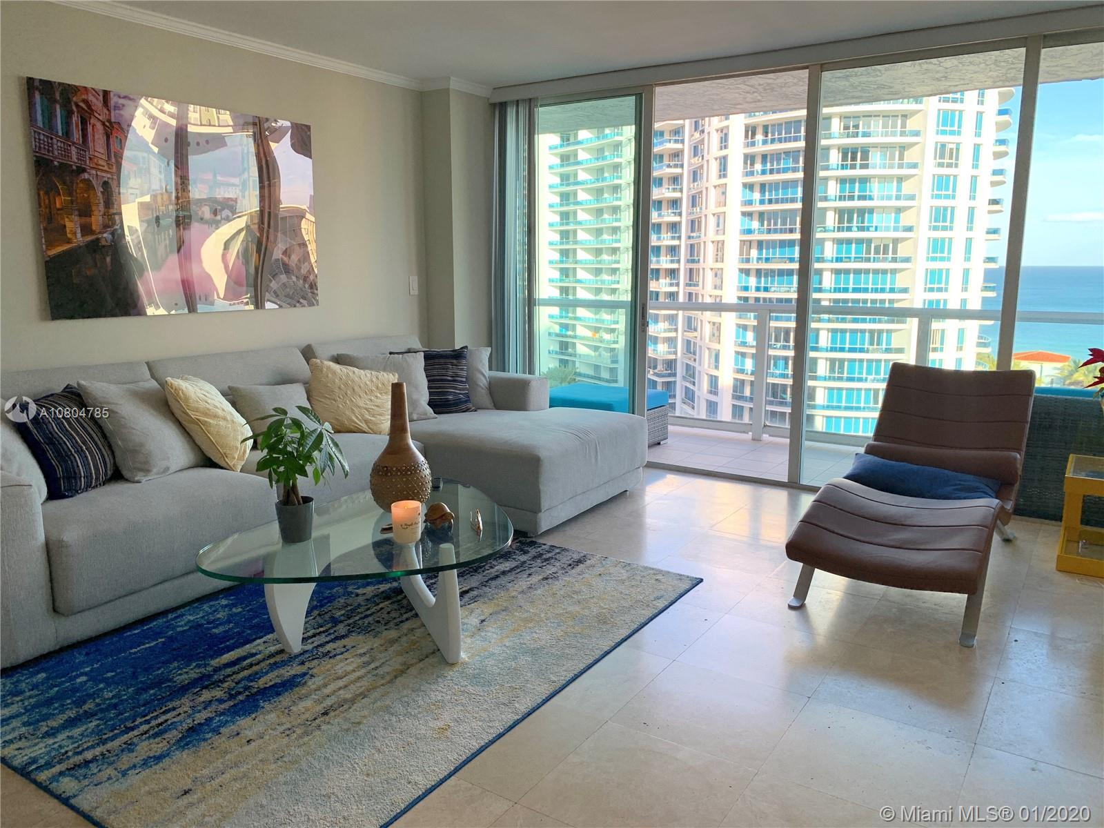5900  Collins Ave #1406 For Sale A10804785, FL