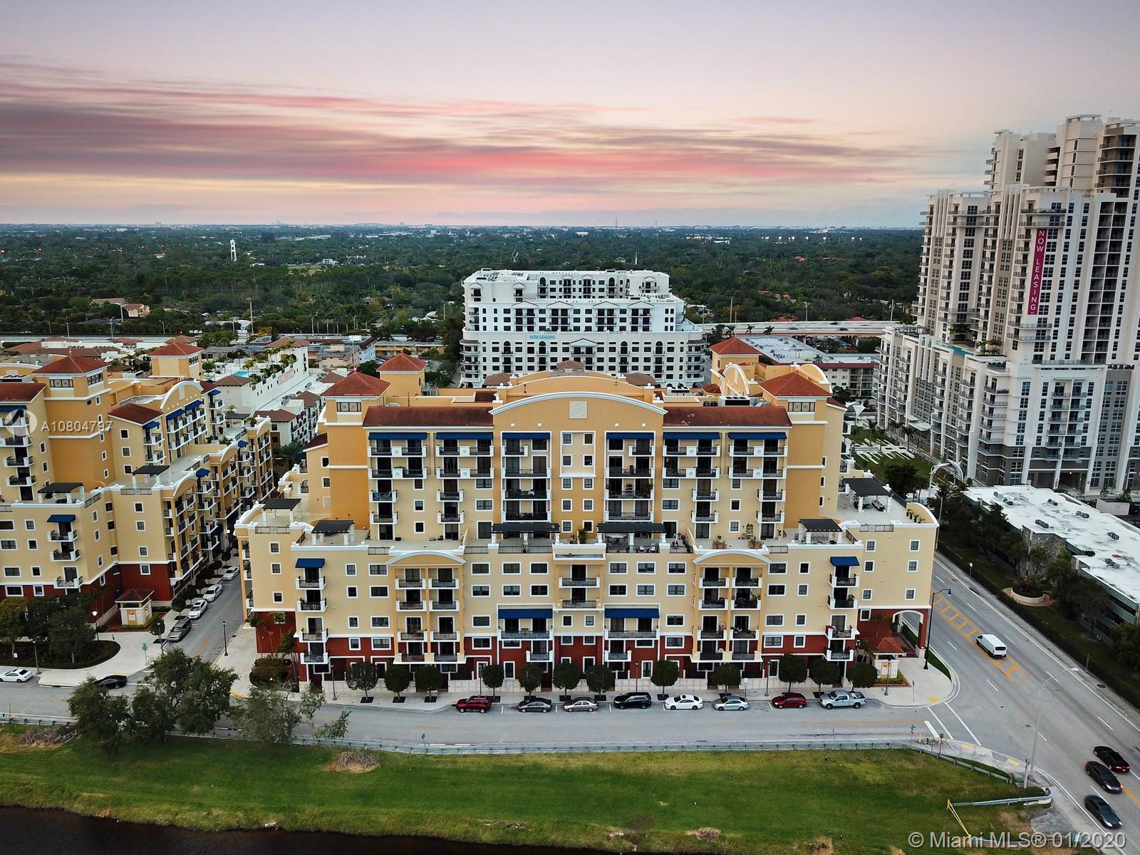 8390 SW 72nd Ave #809 For Sale A10804797, FL