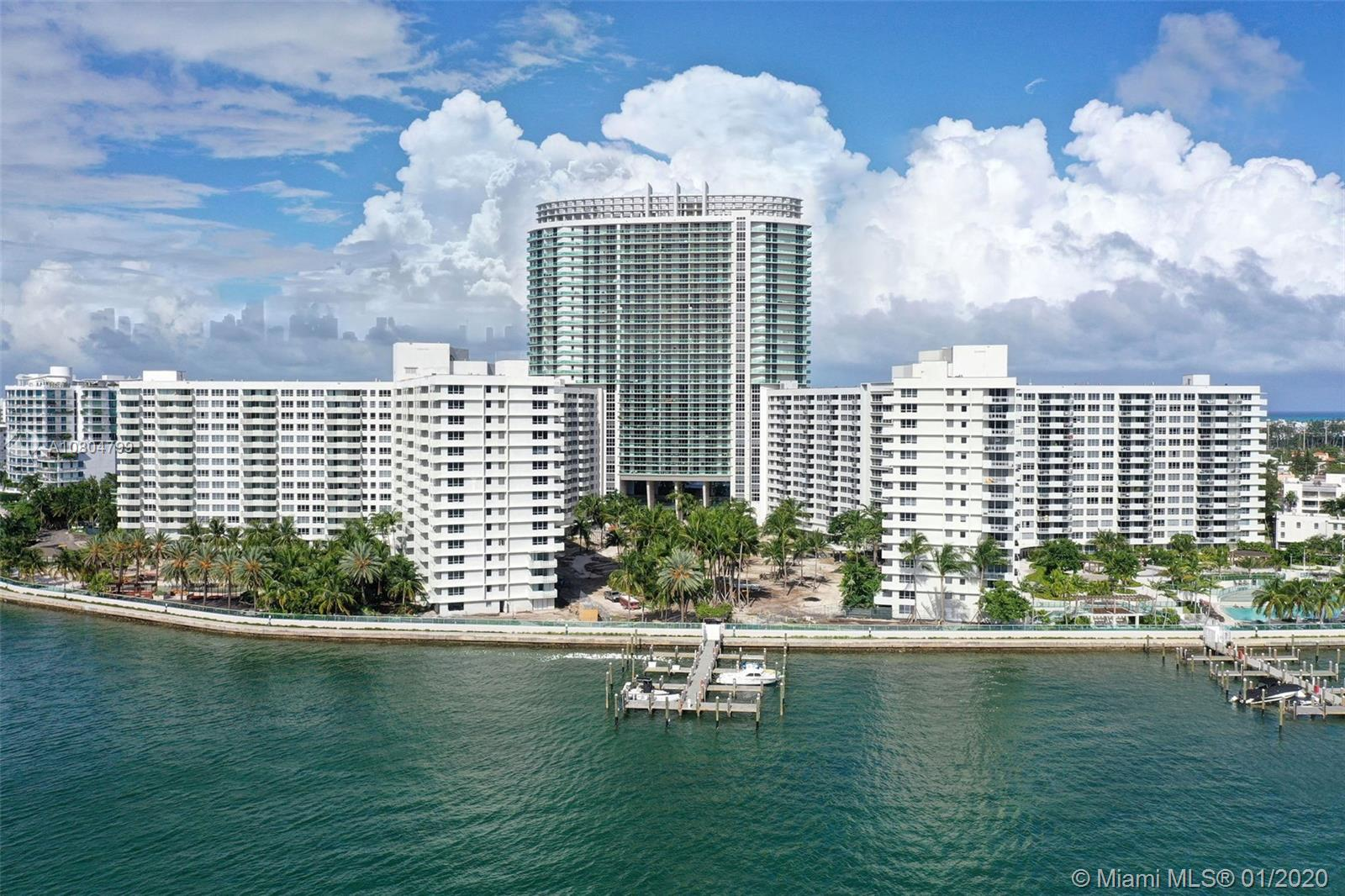 1500  Bay Rd #G-402 For Sale A10804799, FL