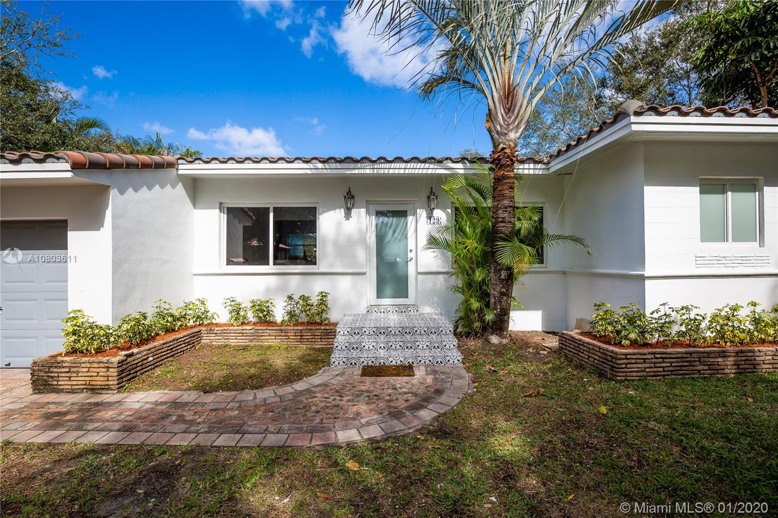 129 NW 97th St  For Sale A10803611, FL
