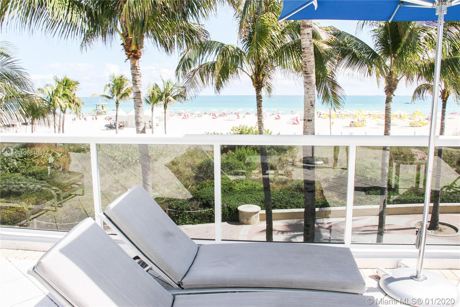 100  Lincoln Rd #320 For Sale A10804087, FL