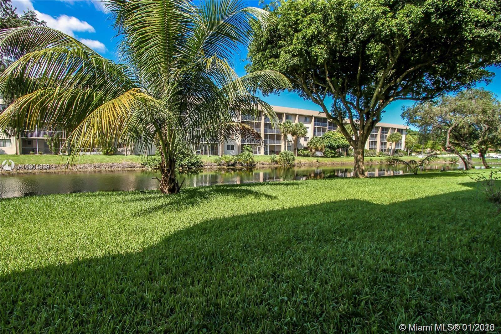 6707 NW 169th St #A106 For Sale A10804839, FL