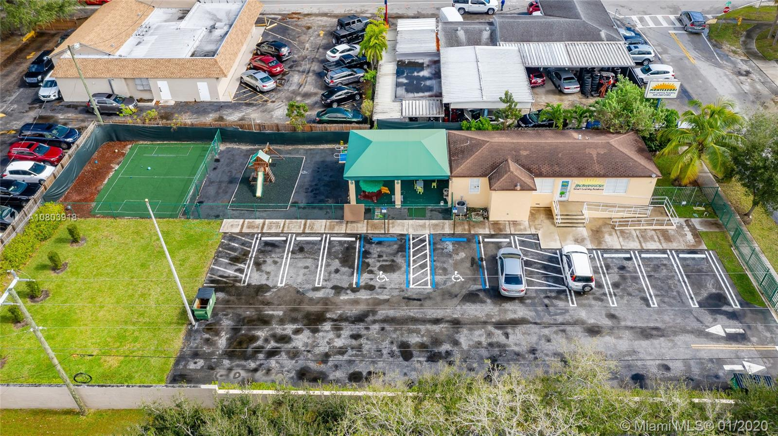 5703 SW 17th St  For Sale A10803918, FL