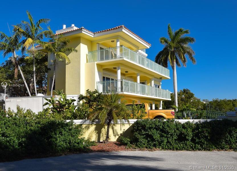 244 S Ocean Shores Dr, Key Largo, FL 33037