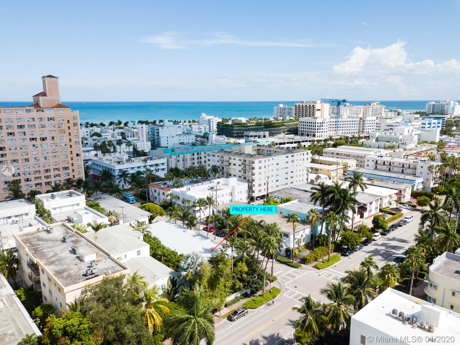 635  8th St #201 For Sale A10804938, FL