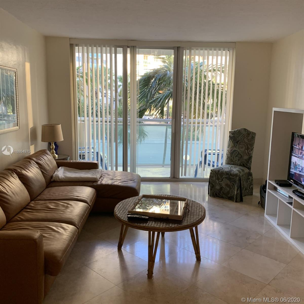 3000 S Ocean Dr #118 For Sale A10804975, FL
