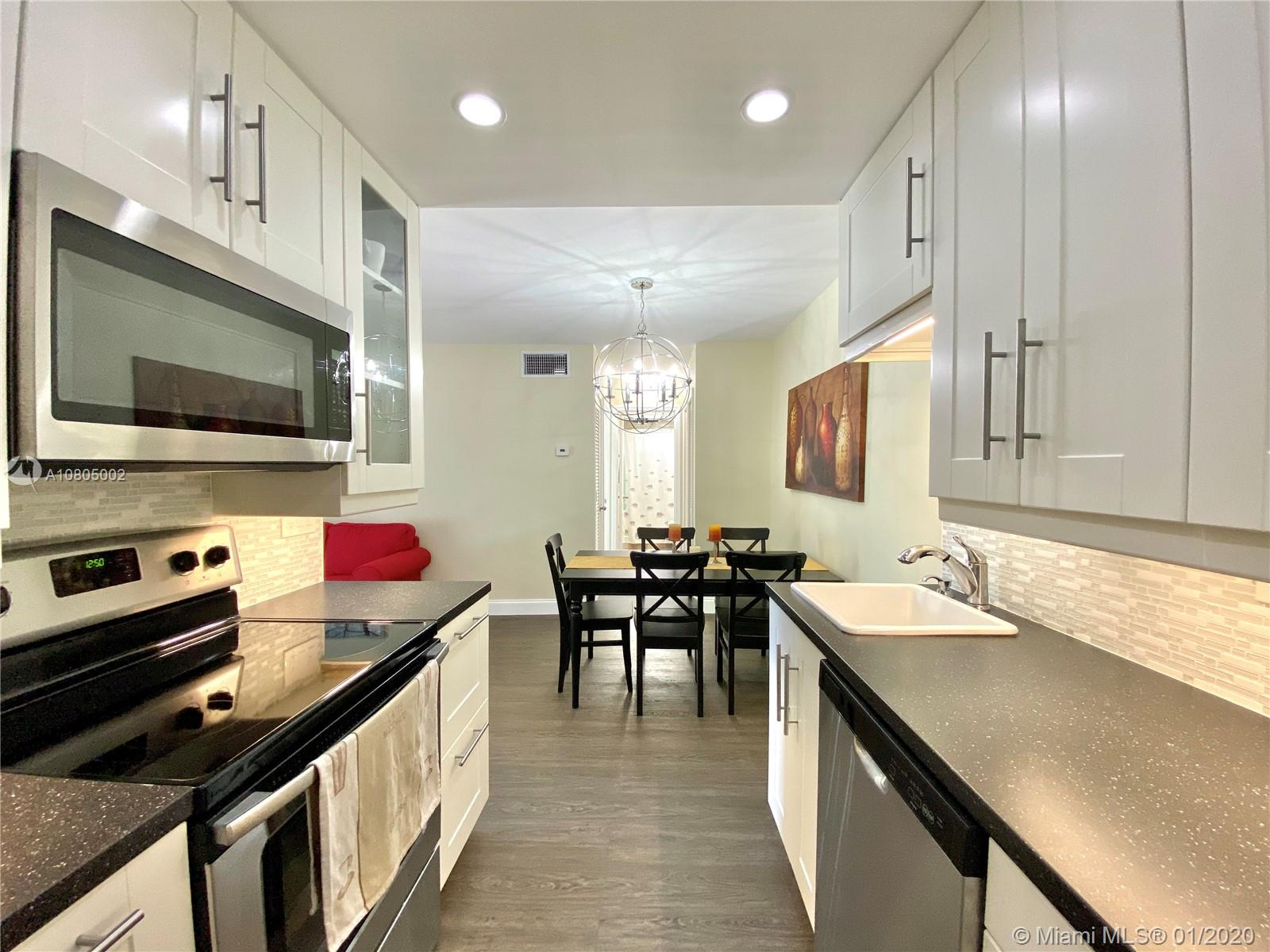 1620  West Ave #401 For Sale A10805002, FL