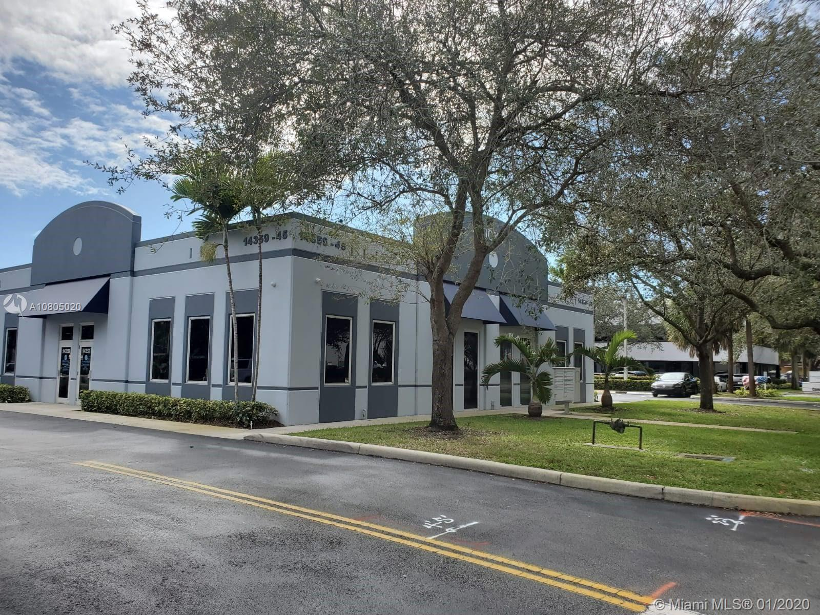 14359 NW 78th Ave #16 For Sale A10805020, FL