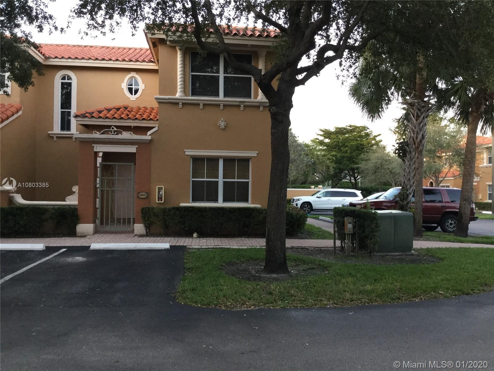 8425 NW 141st Ter #4208 For Sale A10803385, FL