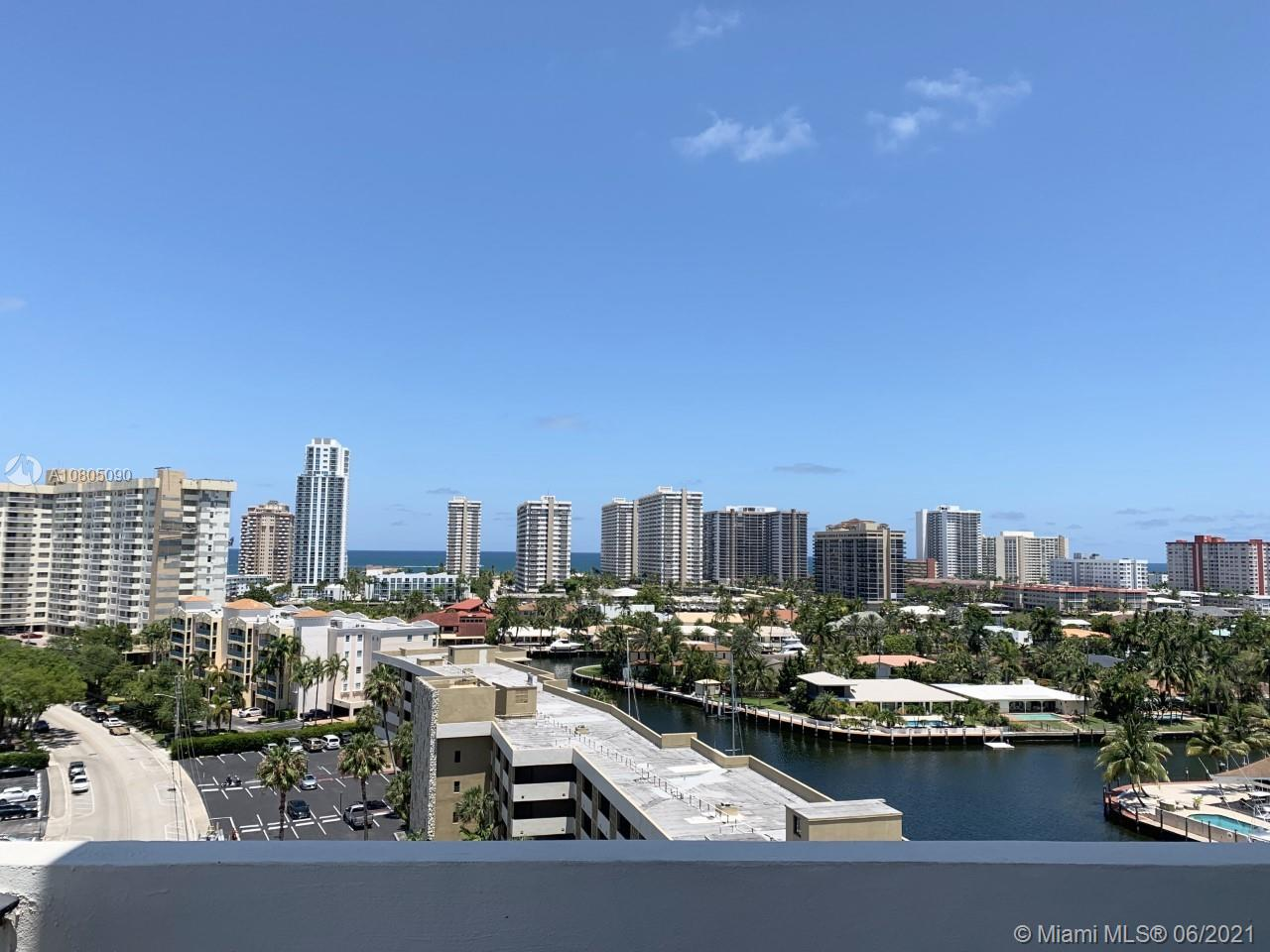 401  Golden Isles Dr #1104 For Sale A10805090, FL