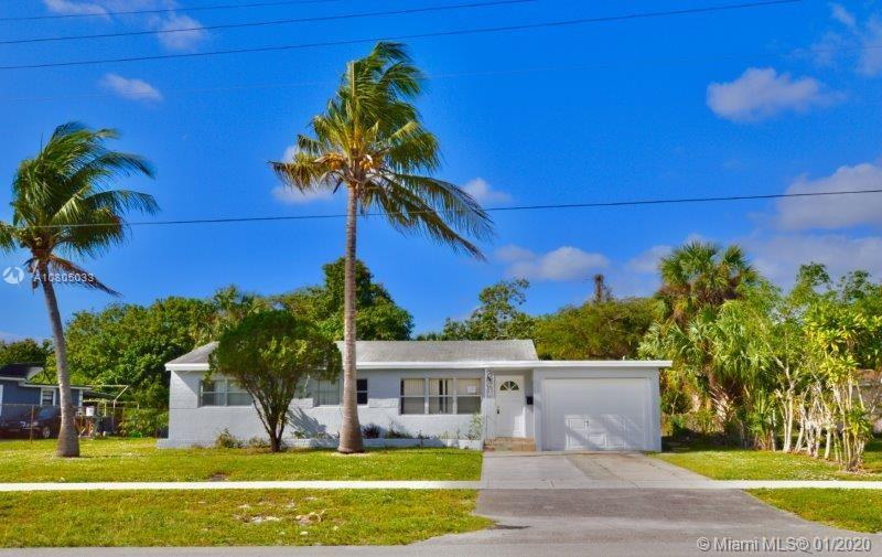 811 SW 31st Ave  For Sale A10805033, FL
