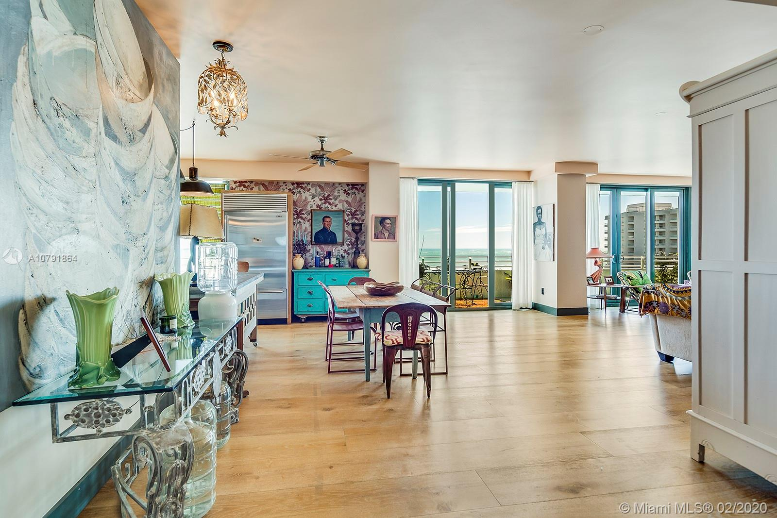 226  Ocean Dr #7F/7G For Sale A10791864, FL
