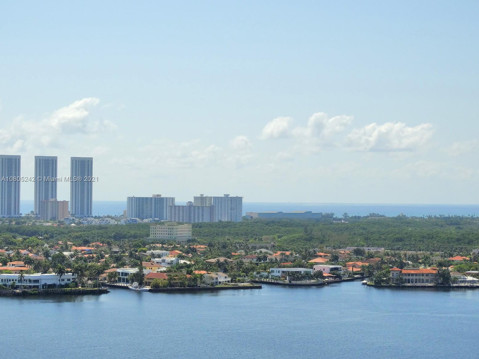17301  Biscayne Blvd #2105 For Sale A10805242, FL
