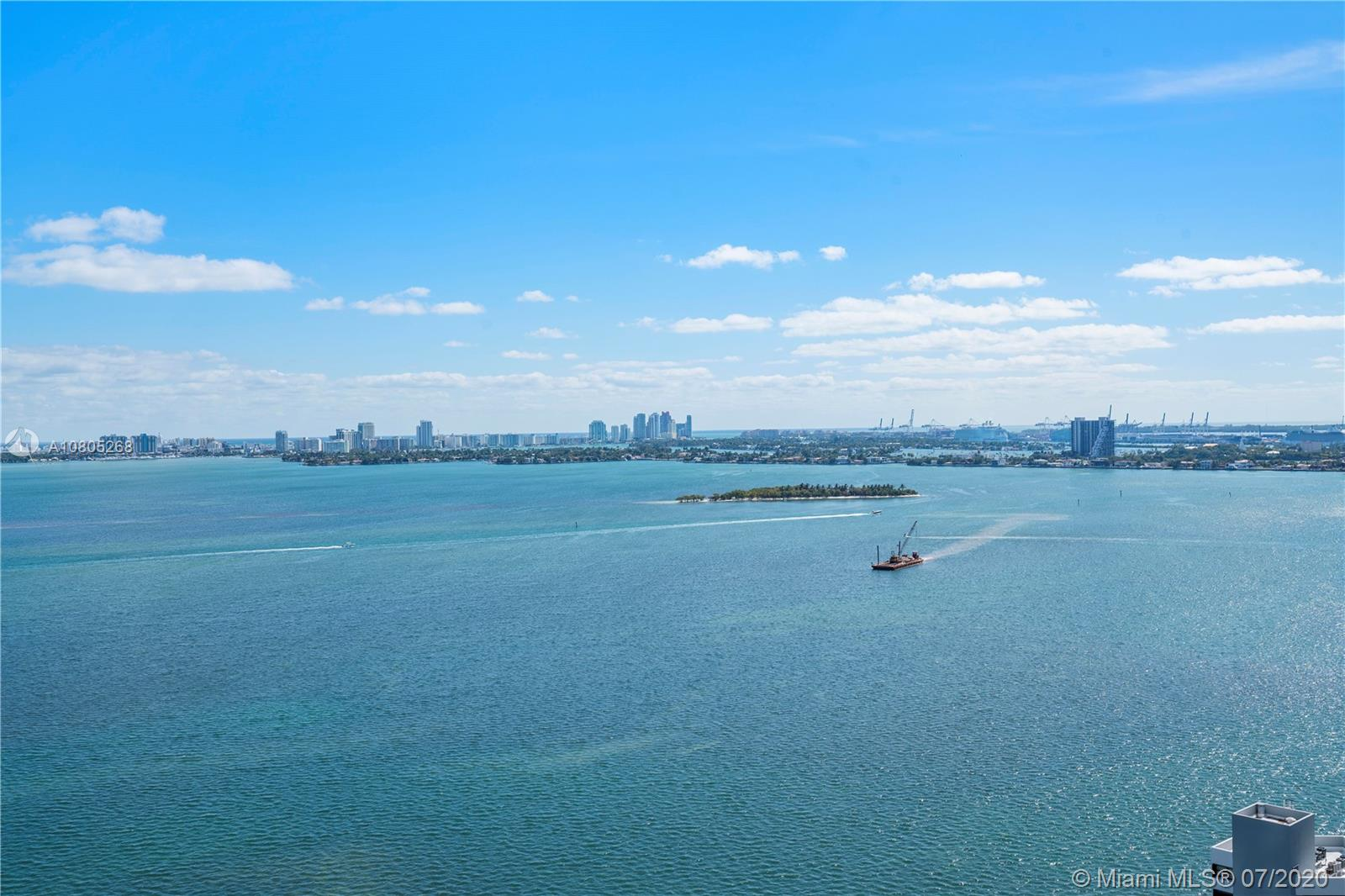 650 NE 32nd Street #2507 For Sale A10805268, FL