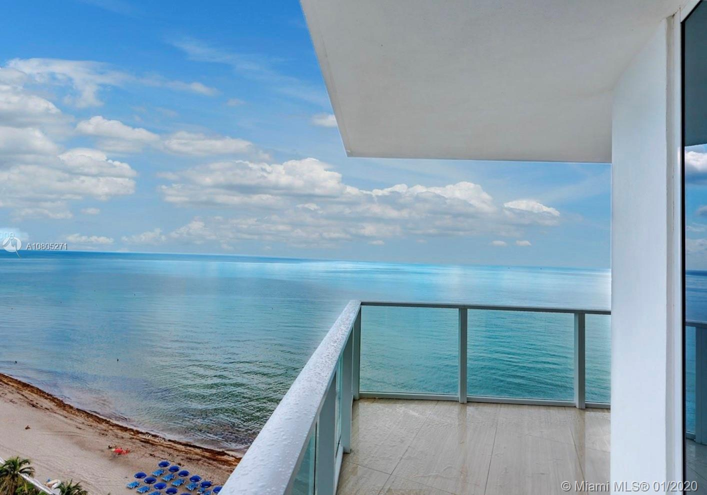 3951 S Ocean Dr #1503 For Sale A10805271, FL