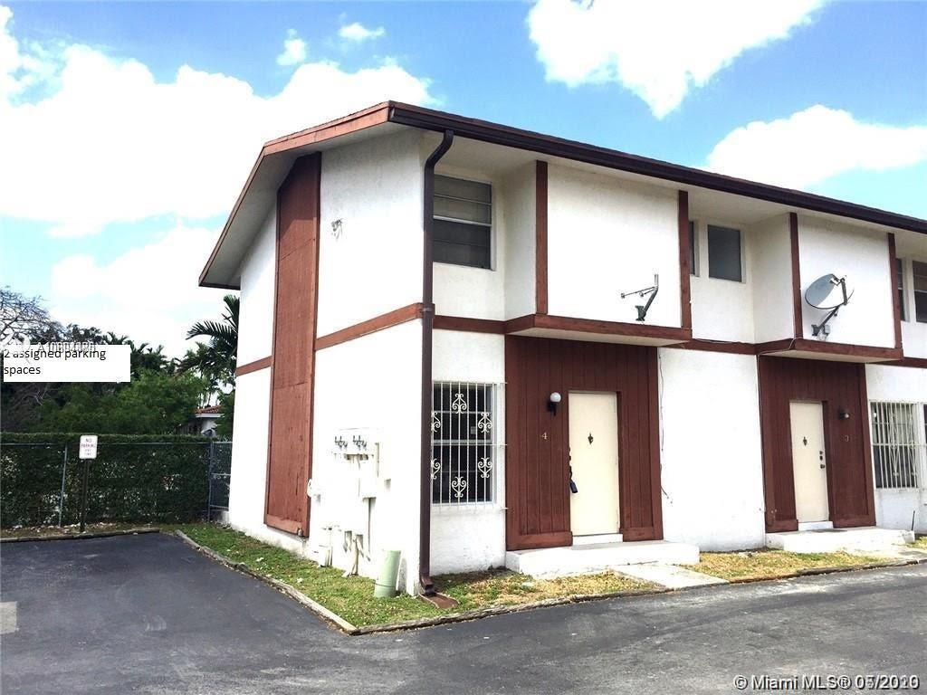 688  Forrest Dr #A-4 For Sale A10804485, FL