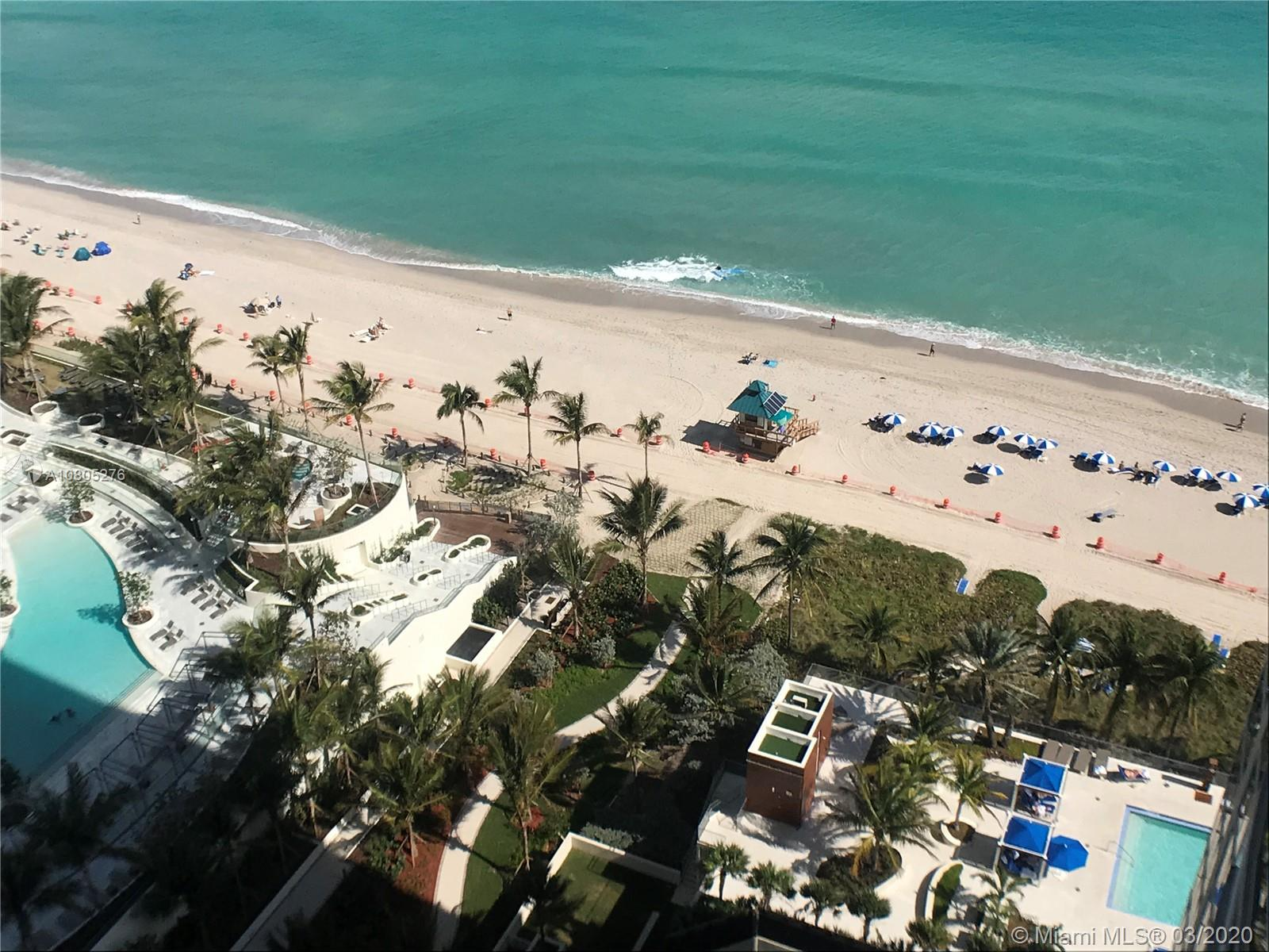 18911  Collins Ave #2506 For Sale A10805276, FL