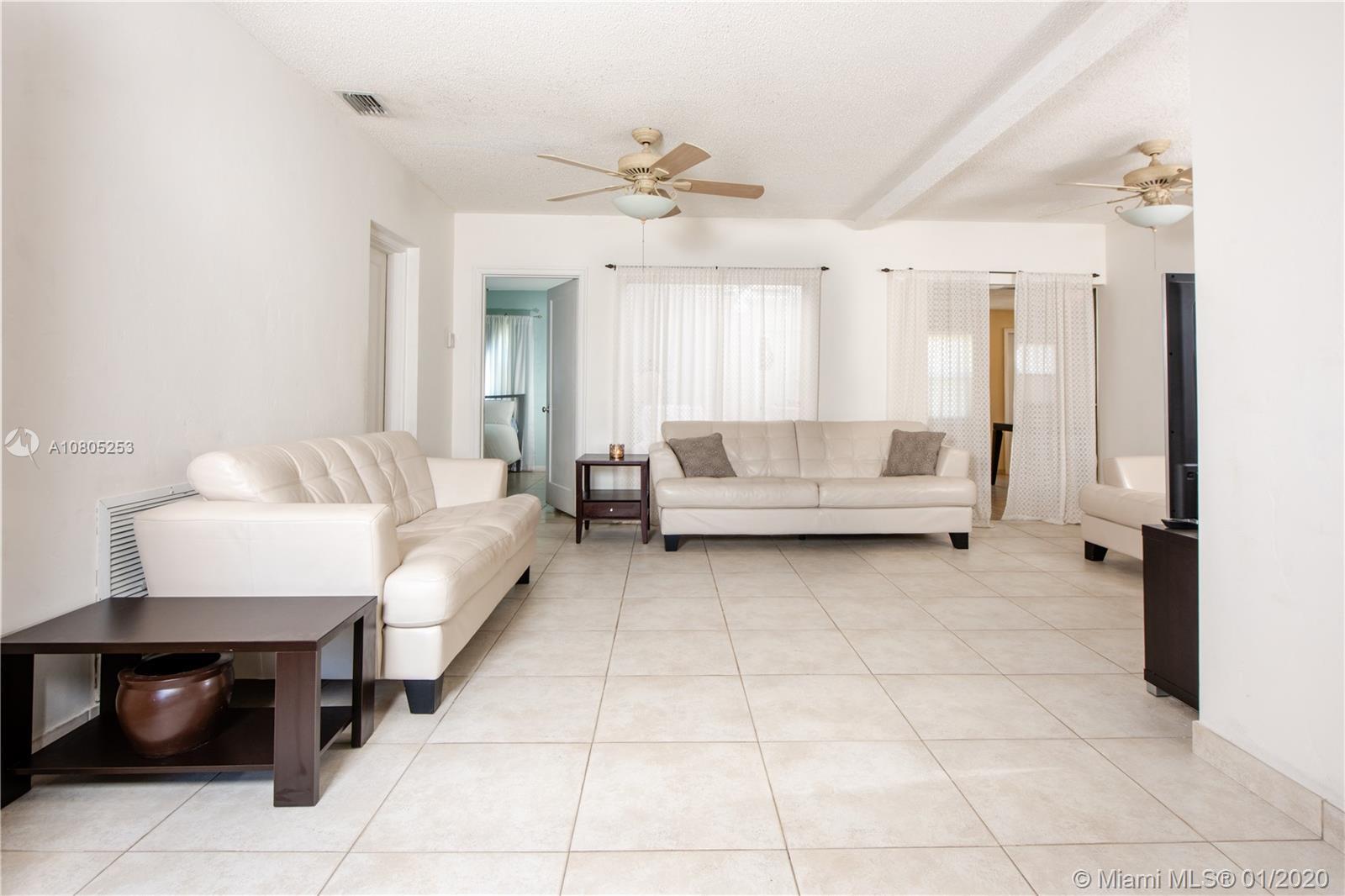 13205 NE 12th Ave  For Sale A10805253, FL