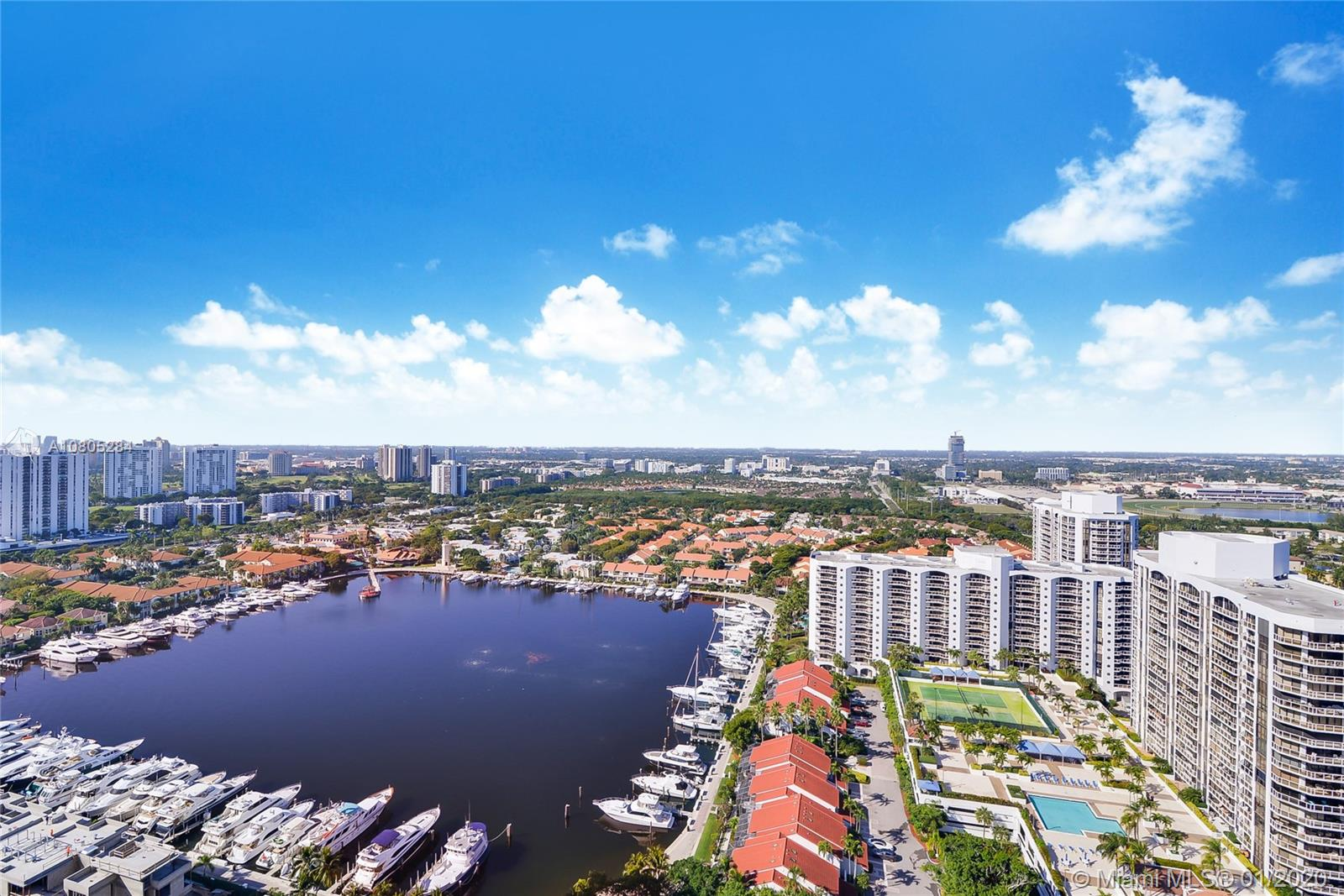 21205  Yacht Club Dr #3204 For Sale A10805284, FL