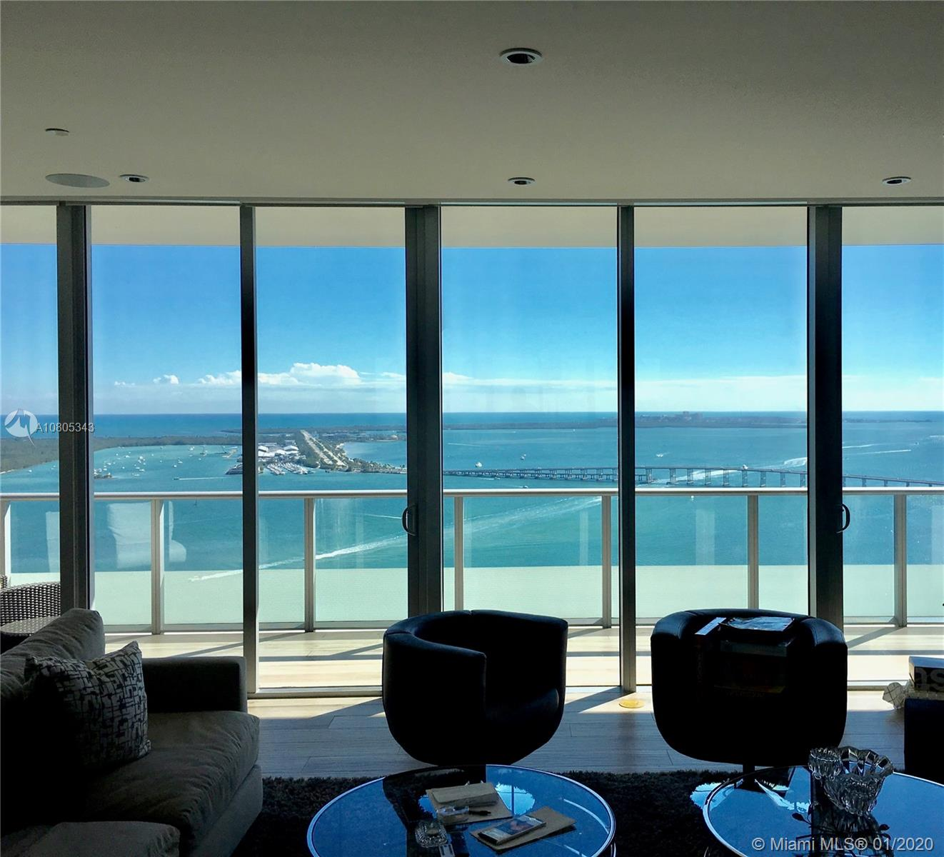 1300  Brickell Bay Dr #4302 For Sale A10805343, FL
