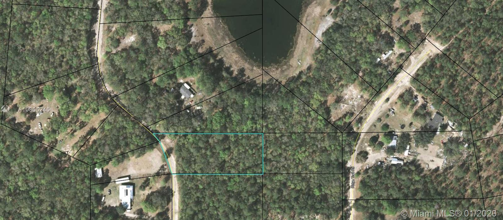 0 Pear Lake Rd, Other City - In The State Of Florida, FL 32656