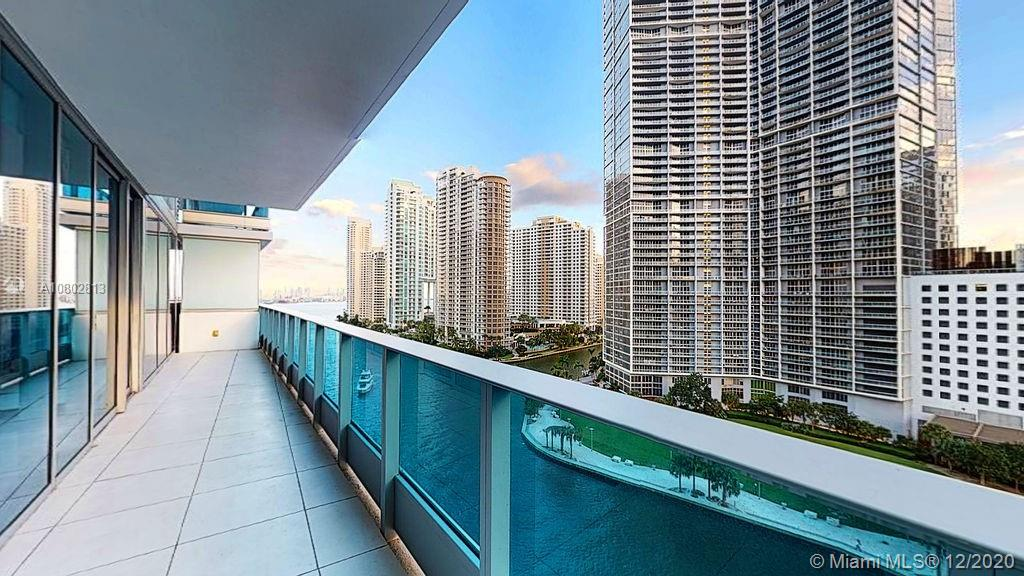 200  Biscayne Boulevard Way #1108 For Sale A10802813, FL