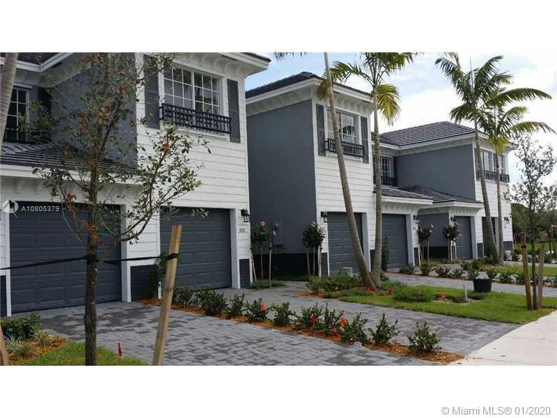 GREAT OPPORTUNITY FOR INVESTORS! BEAUTIFUL 2 BED, 2 BATH TOWNHOUSE IN A GATED COMMUNITY OF CASSA AT GEORGETOWN IN LAUDERHILL. ITALIAN DESIGNED CABINETRY, STAINLESS STEEL APPLIANCES. PORCELAIN TILE FLOORS DOWNSTAIRS, CARPET UPSTAIRS, DESIGNER STYLE BATHROOMS AND A BRIGHT SPACIOUS LAYOUT. EXCELLENT LOCATION, CLOSE TO SAWGRASS MILLS, PLANTATION AND FT LAUDERDALE INTERNATIONAL AIRPORT