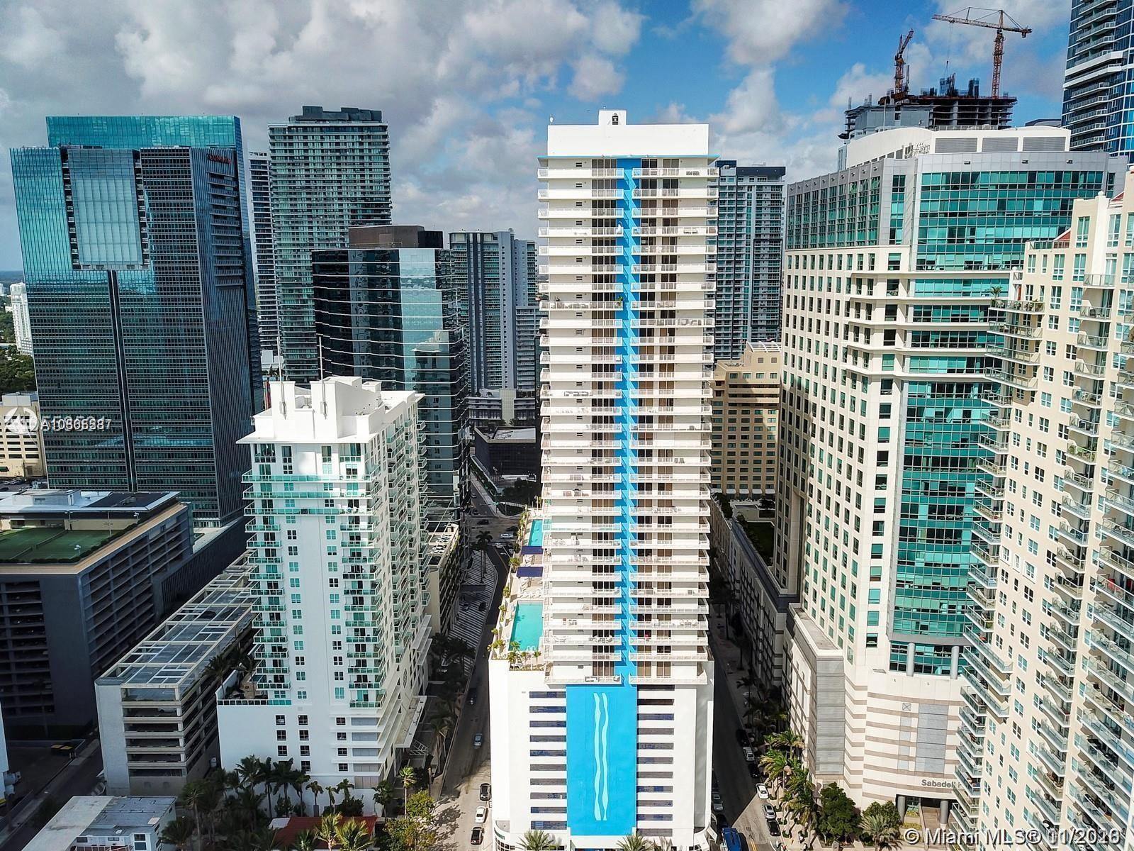 1200  Brickell Bay Dr #1619 For Sale A10805287, FL