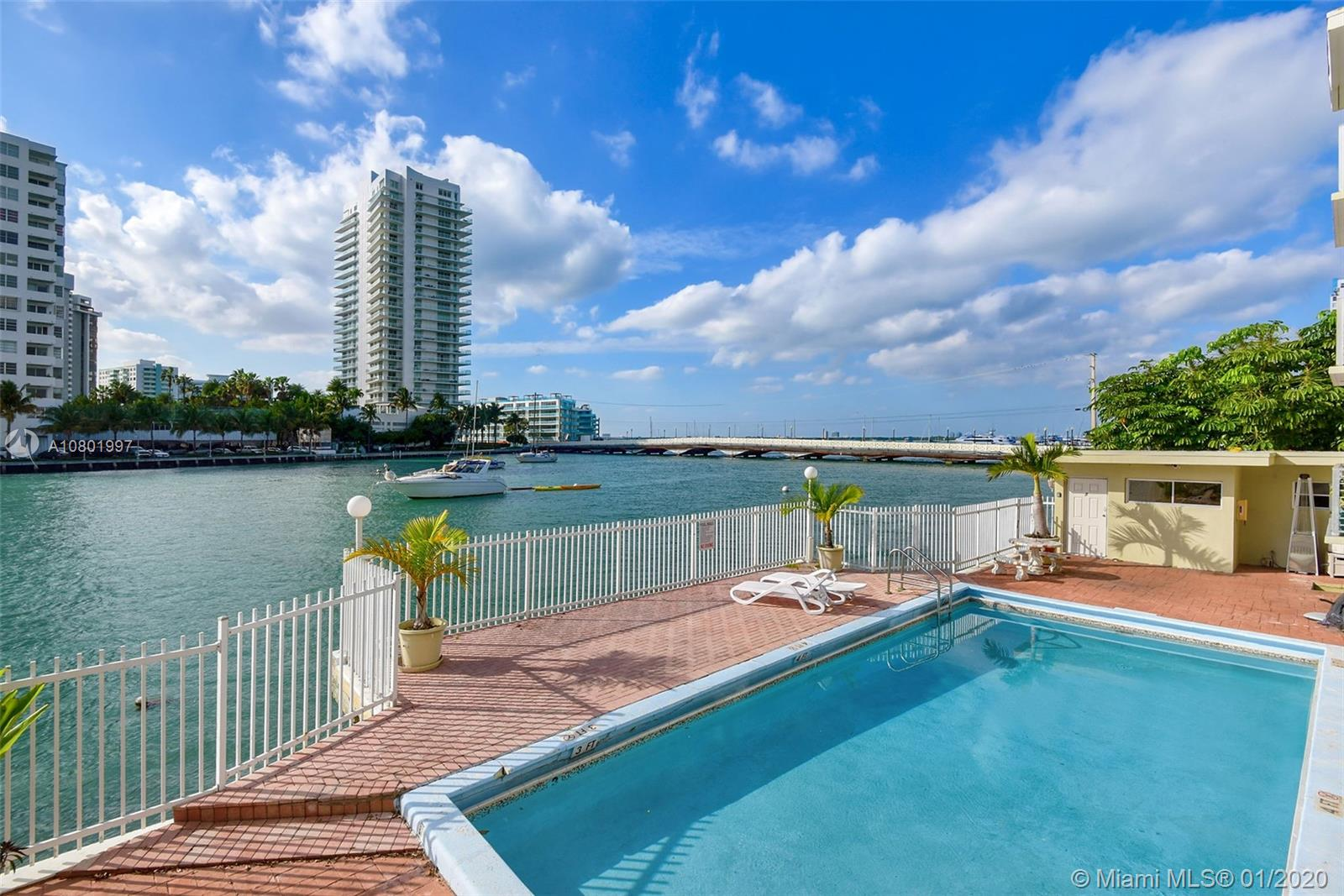 1441  Lincoln Rd #206 For Sale A10801997, FL
