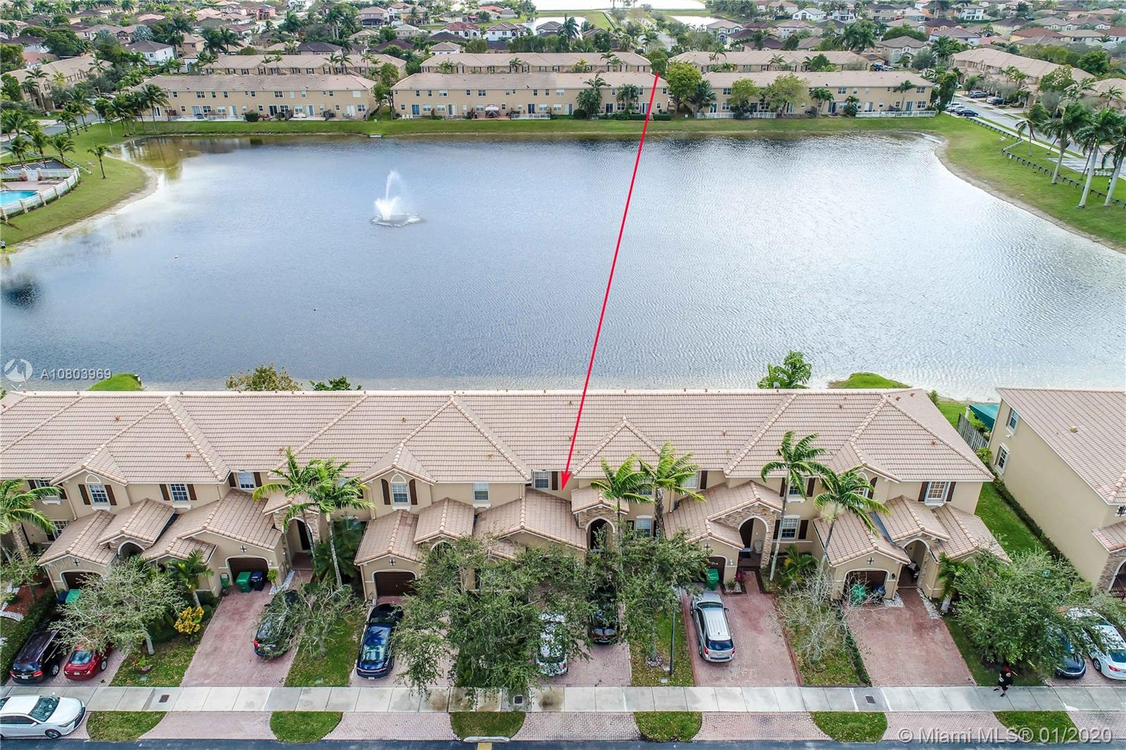 15302 SW 8th Way #15302 For Sale A10803969, FL