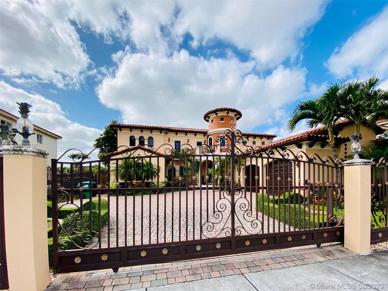 , Miami, FL 33194