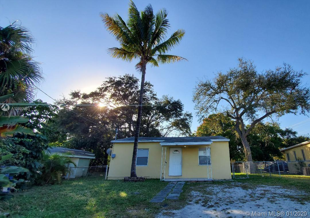 741 NW 15th Way  For Sale A10803745, FL
