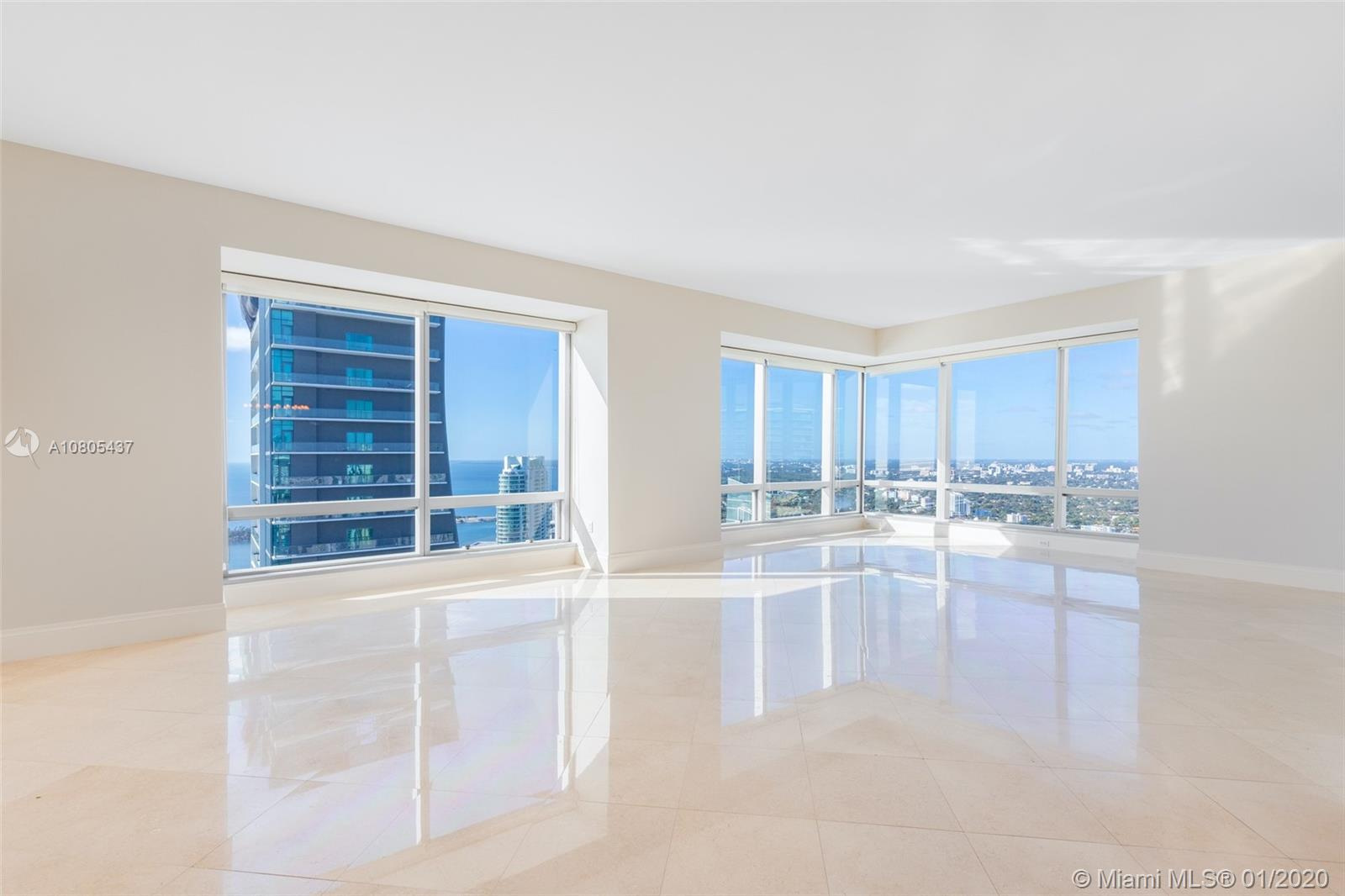 1425  Brickell Ave #51B For Sale A10805437, FL