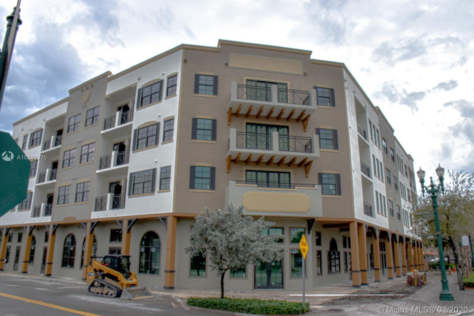 4100  Davie Road #202 For Sale A10800970, FL