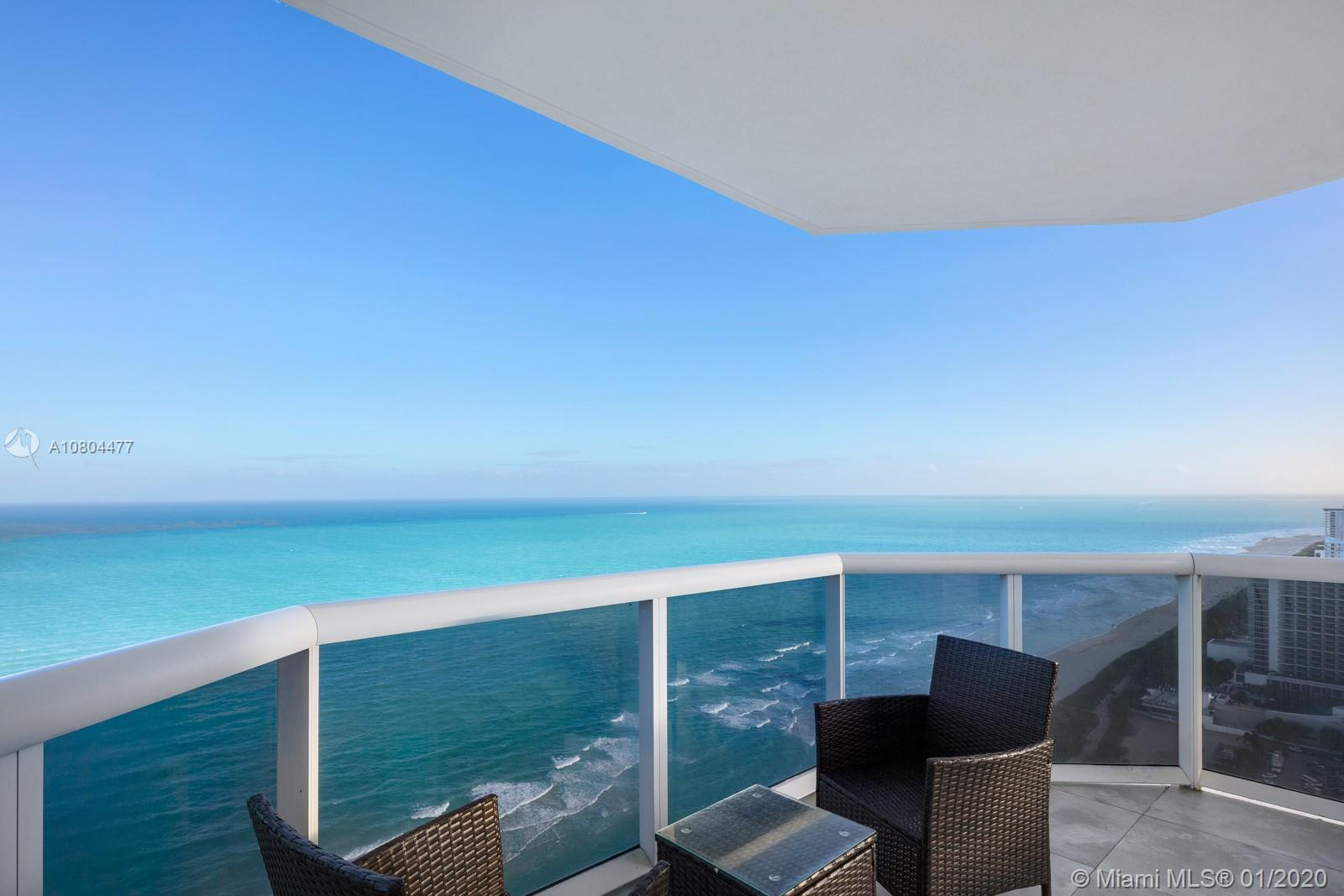 4779  Collins Ave #3703 For Sale A10804477, FL