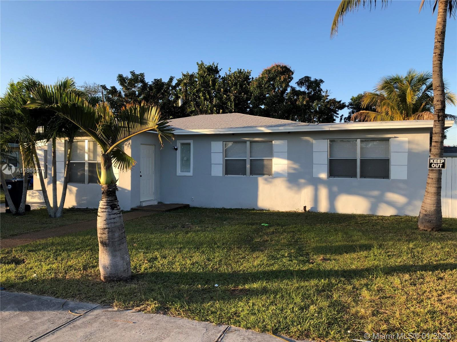 10411 SW 173rd Ter  For Sale A10805570, FL