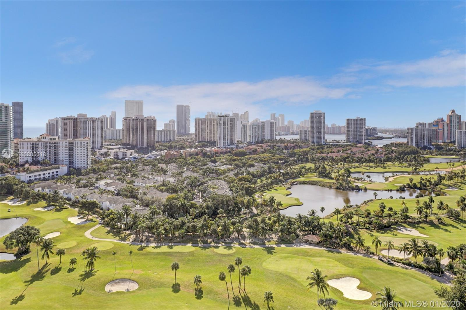 20355 NE 34th Ct #2525 For Sale A10805318, FL