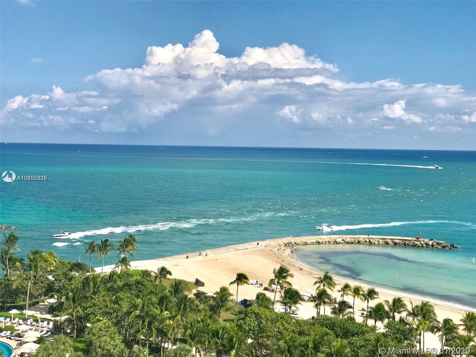10275  Collins Ave #1202 For Sale A10805626, FL